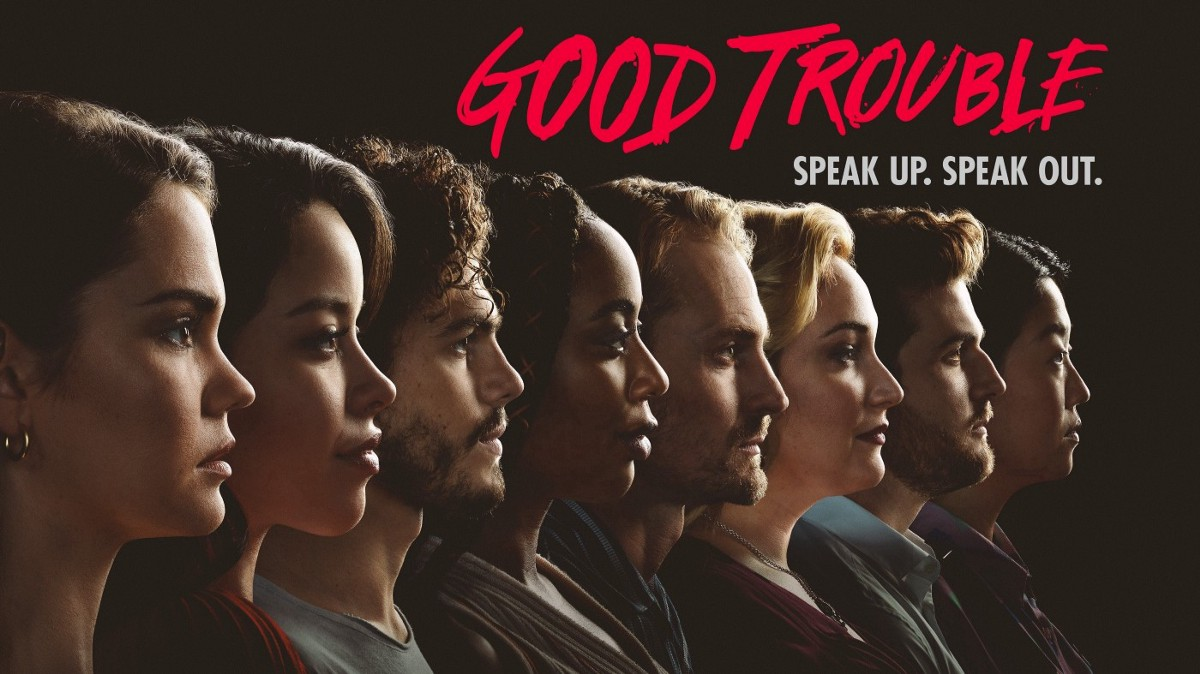 (WATCH) Good Trouble Season 3 Episode 3 FULL Online | Good Trouble On (Freeform)