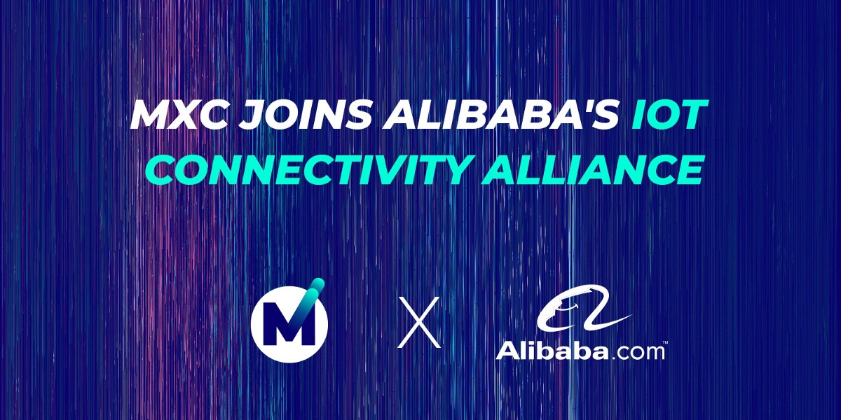 Breaking: MXC, First Blockchain IoT Project to Join Alibaba's ICA