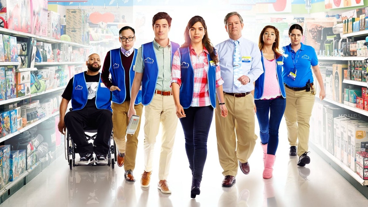 Watch! Superstore Series 6 || Episode 3 : Full Eps | by lentik panonmu | Superstore S6xE3 full | Nov, 2020 | Medium