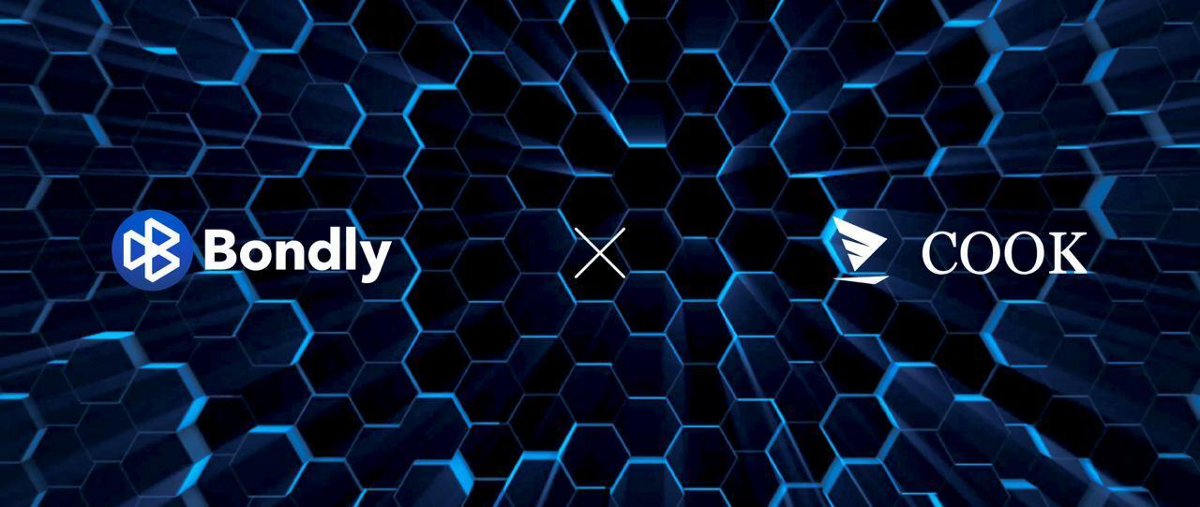Cook Protocol Partners with Bondly to Leverage NFTs