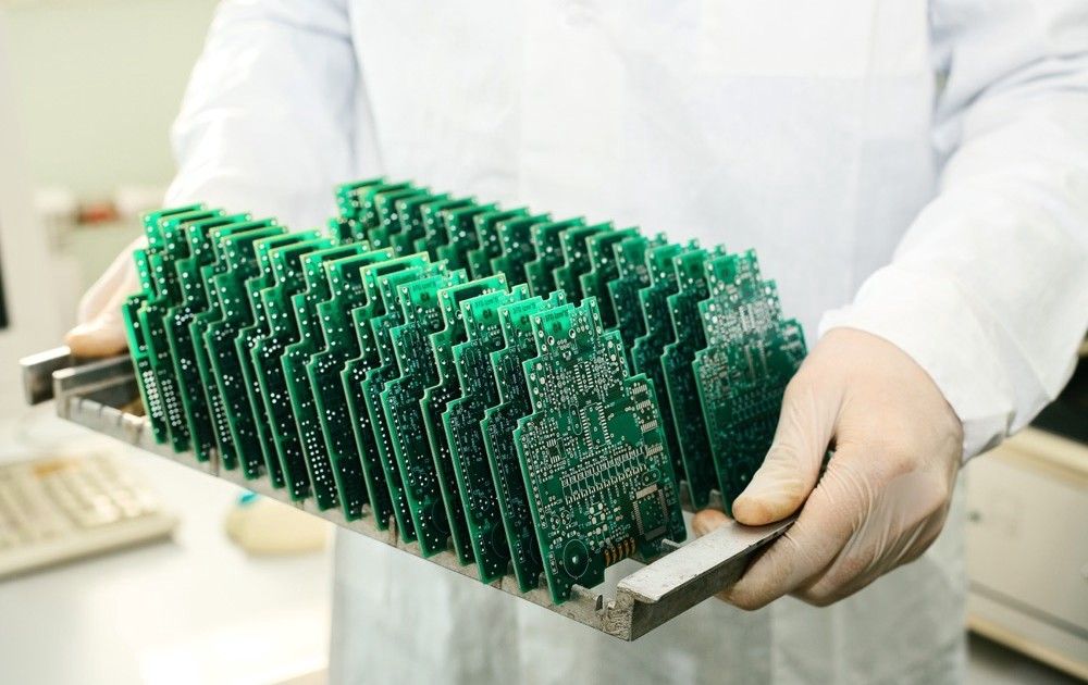 10 TRENDS CHANGING THE ELECTRONICS ASSEMBLY MARKET - Mehmet Atesoglu
