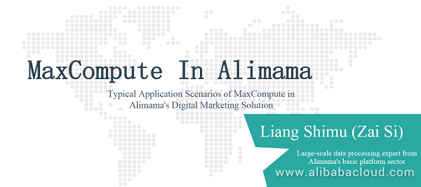 Optimizing Alimama's Digital Marketing Solution with