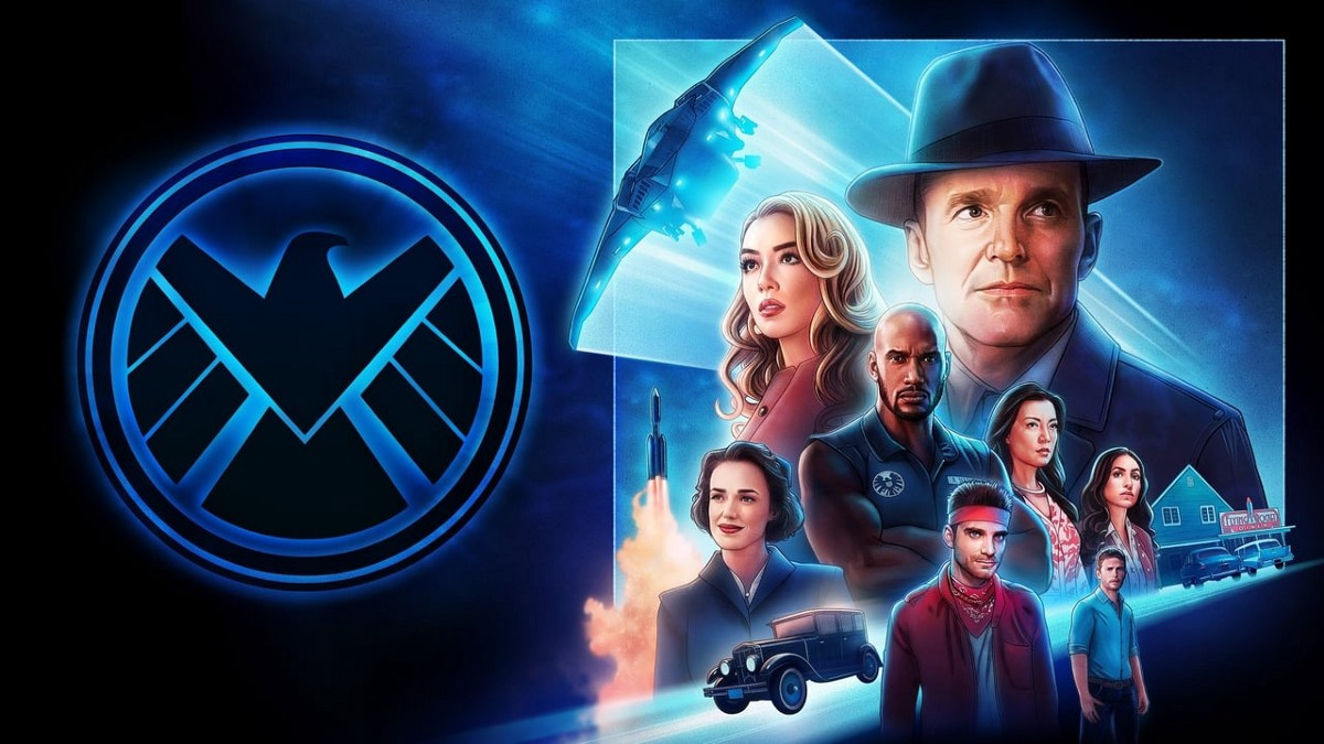 """Marvel's Agents of S.H.I.E.L.D. """"Season 7"""" Episode 7 : The Totally Excellent Adventures of Mack and The D 