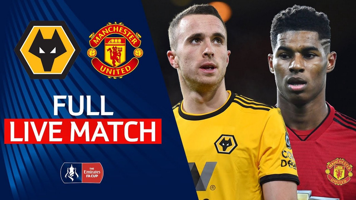 [LIVE] Wolves vs Manchester United Live Stream TV channel, And h2h Premier League live Free on Reddit