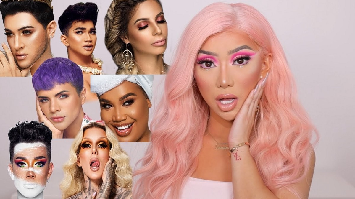 YouTube Beauty Gurus: An Explainer