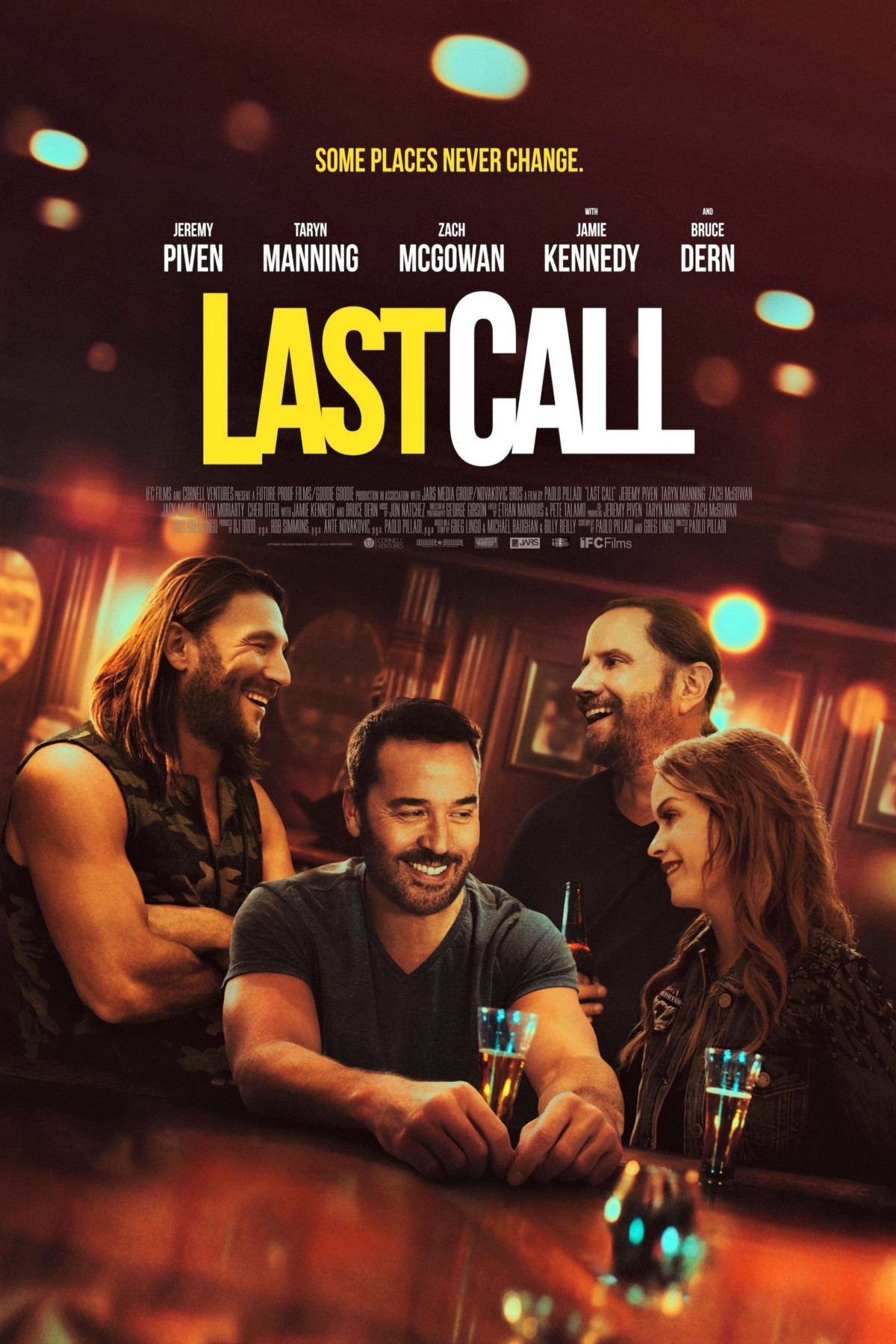 """Last Call : 2021"" 