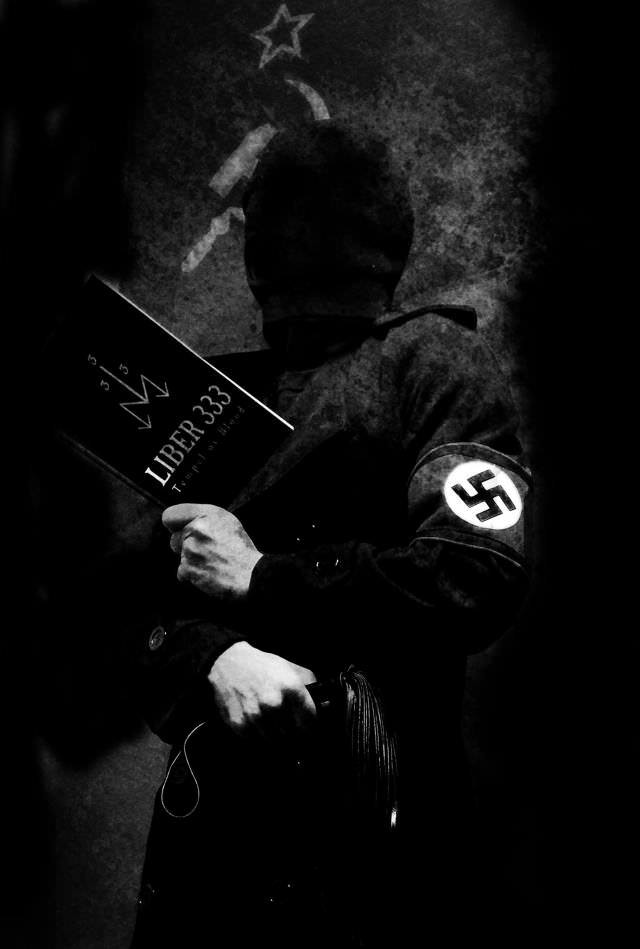Nazi Satanist Cults Want Your Blood - we can't govern - Medium