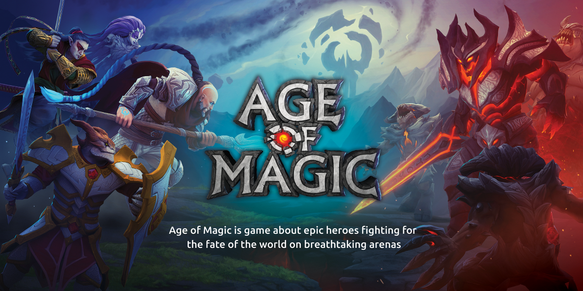 Lessons in Analytics From Mobile Gaming—Age of Magic