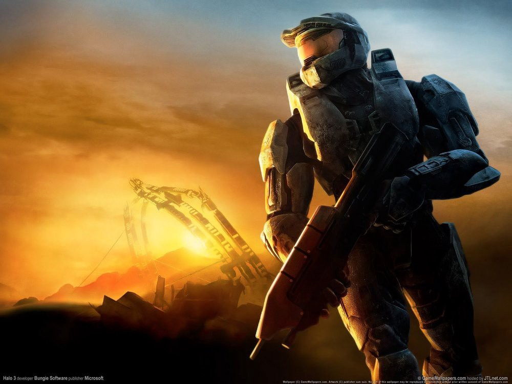 Defying the Odds, time and time again: The story of Bungie and Halo