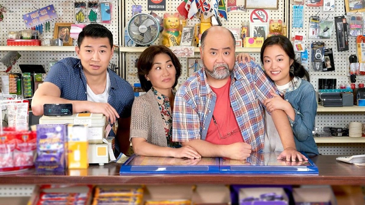 (Official) Kim's Convenience Season 5 Episode 2 : [ Full Channouncements ] | Kim's Convenience S5E2
