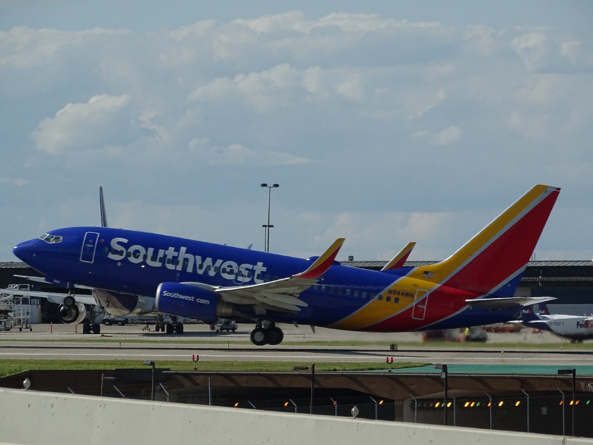 Southwest Airlines Reservations 844_241_2358. Flight Booking & changes. | by Nancy S | Medium