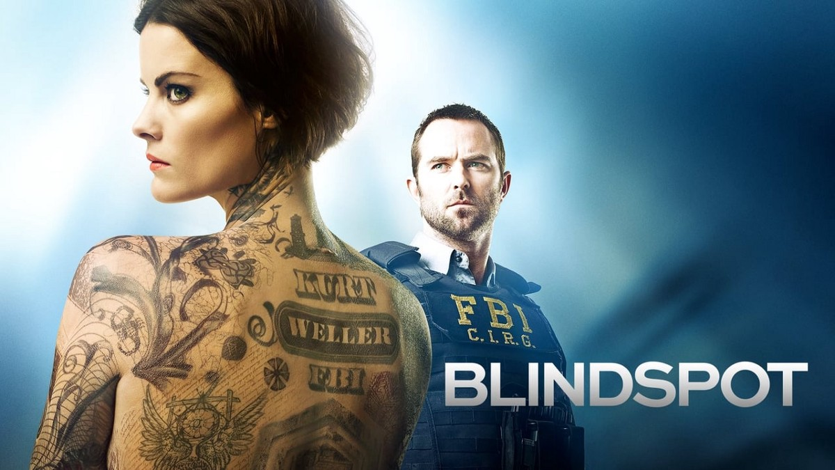 Blindspot > Season 5 Episode 10 — Official TV Series | by Kayla Amber | Jul, 2020 | Medium