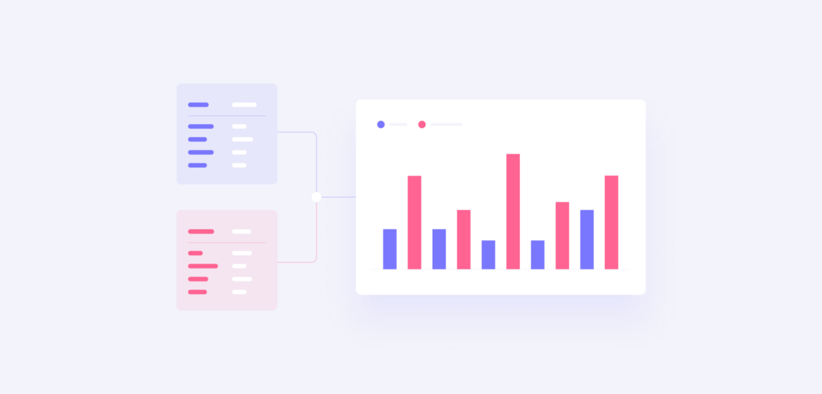 Introducing a Data Blending API (Support) in Cube.js