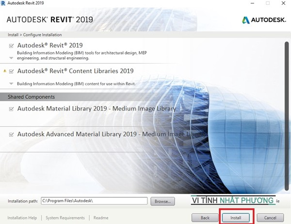 Share Soft Autodesk Revit 2019 Full Crack 64 Bit - Hạnh - Medium