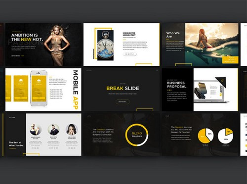 The 50 Best Places To Download Free Business Powerpoint Templates By Superside Medium