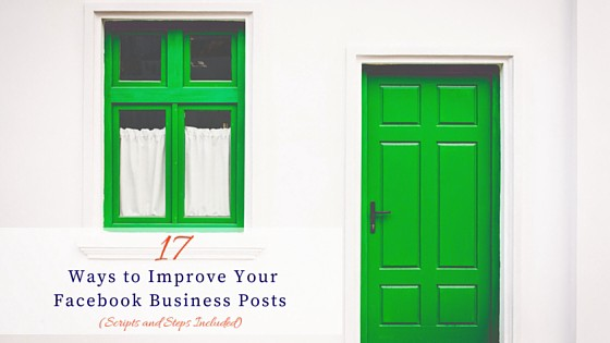17 Creative Ways to Increase Facebook Business Page Likes