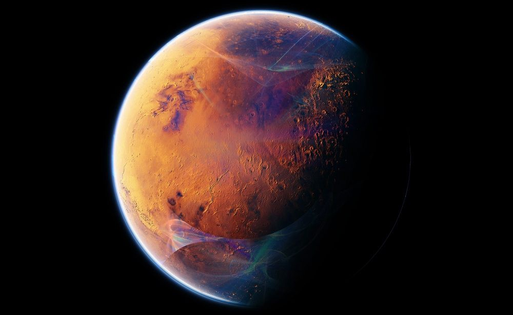 NASA's plans to guard Mars's atmosphere with a magnetic shield signals our first step to…
