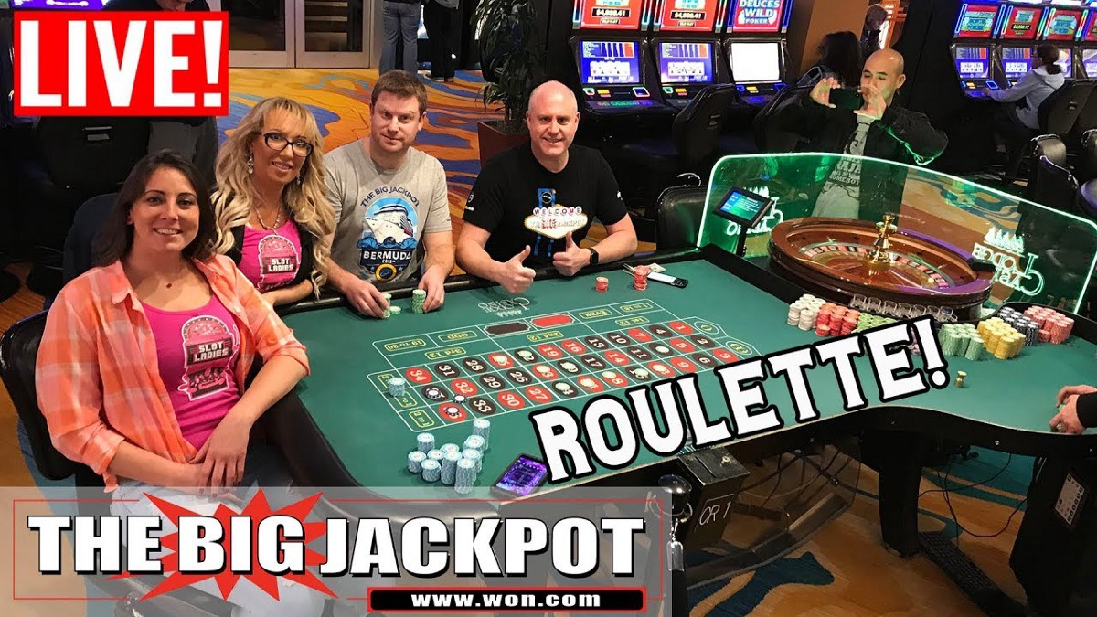 Play Live Roulette By Streettexas Feb 2021 Medium
