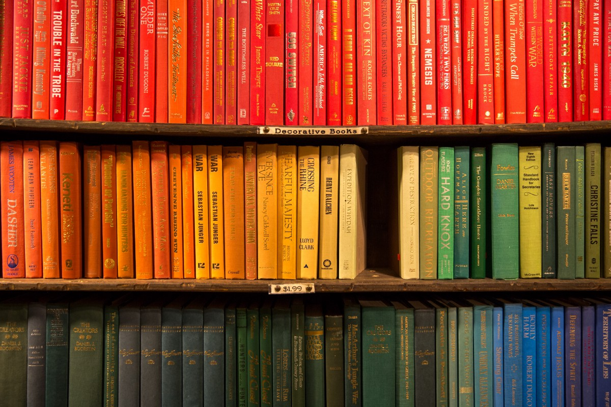 Your UX library is not just books