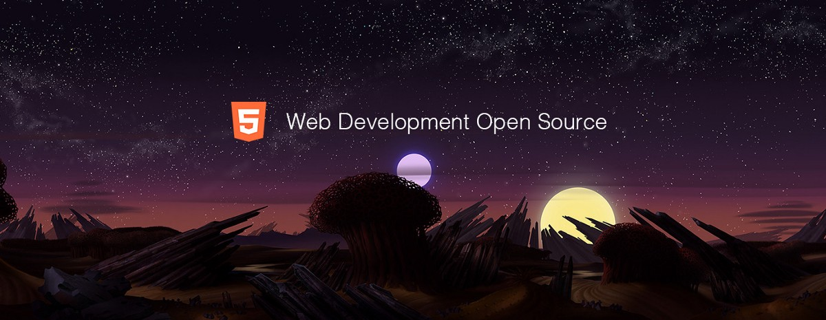 Web Development Open Source of the Month (v.Sep 2018)