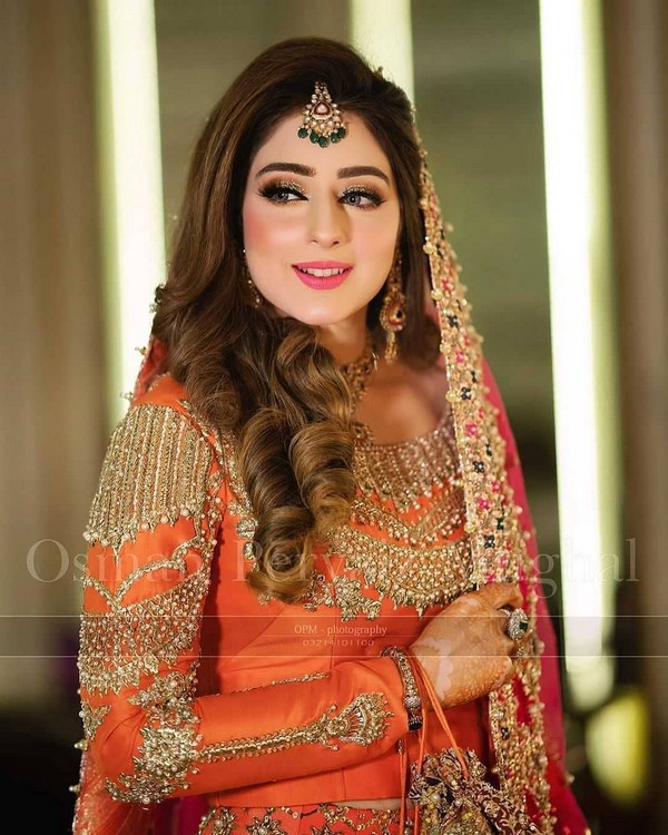 Latest Trends Of Pakistani Bridal Makeup Looks 2020 For Your Big Day By 1001 Fashions Medium