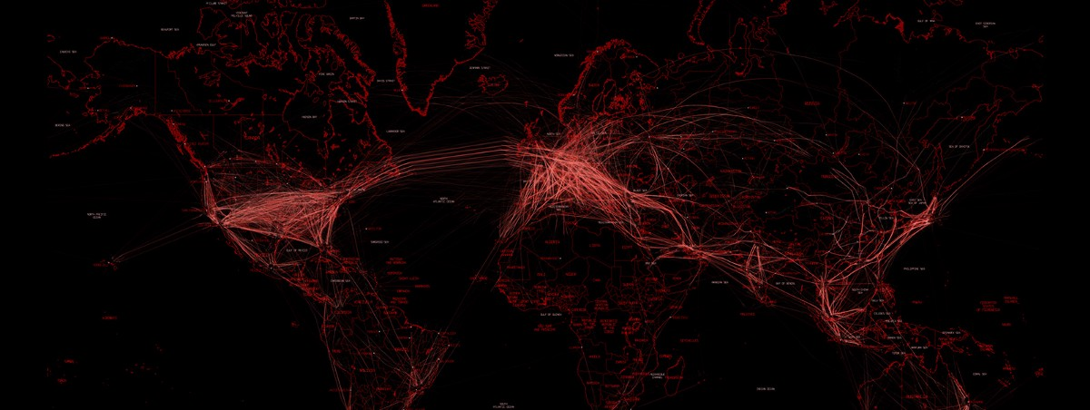 Mapbox in Tableau: learn from the masters