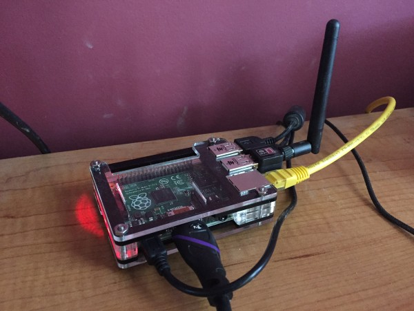 Creating A Wireless Proxy Vpn Router With A Raspberry Pi By Web Master An Internet Website Medium