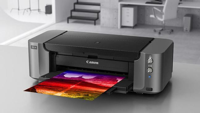 HOW TO TROUBLESHOOT CANON PRINTER ERROR CODE 6000? - Benny