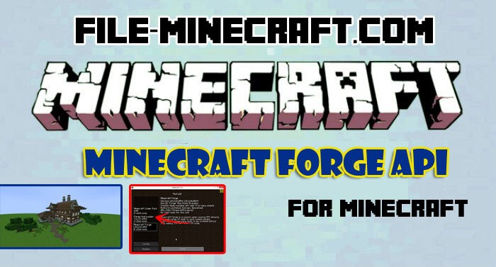Minecraft Forge 1 13/1 12 2/1 10 2/1 7 10 - Meo Gau - Medium
