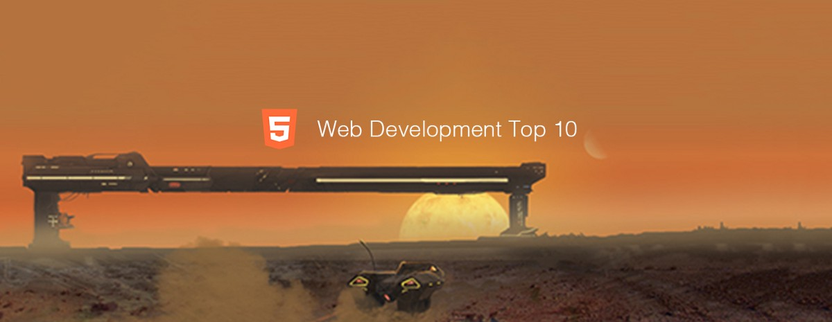 Web Development Top 10 Articles for the Past Month (v.Aug 2018)