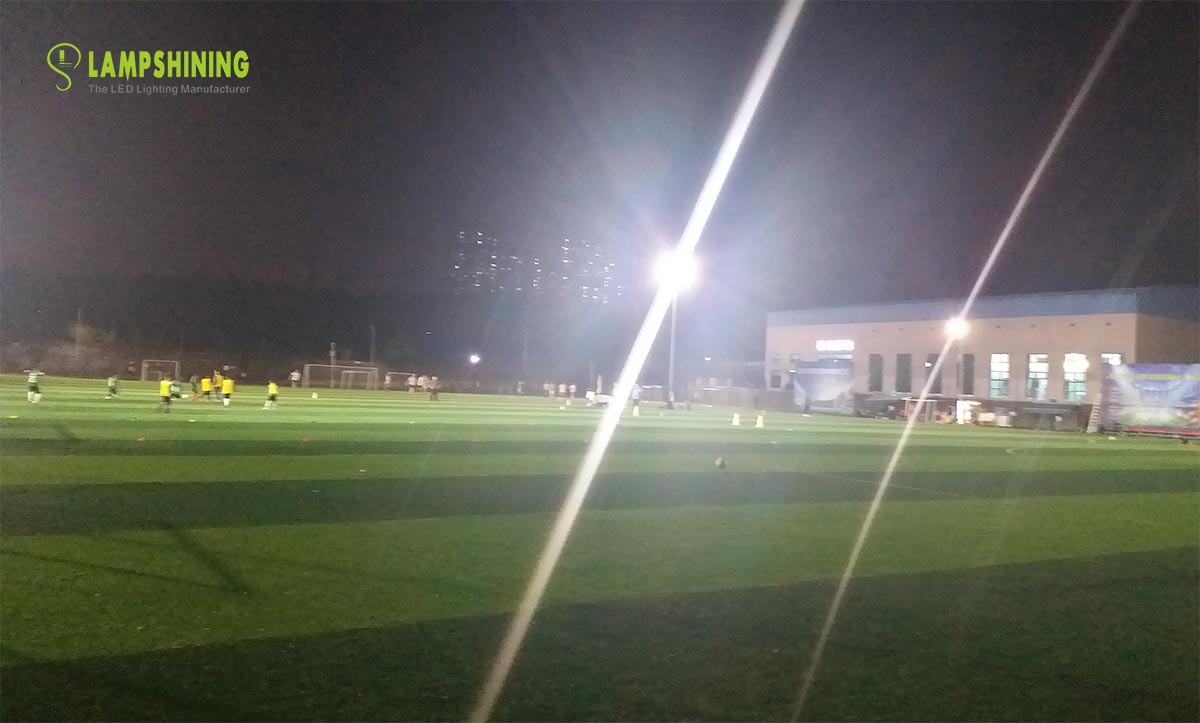 Best Led Lighting Design For Outdoor Soccer Field Yates Yu