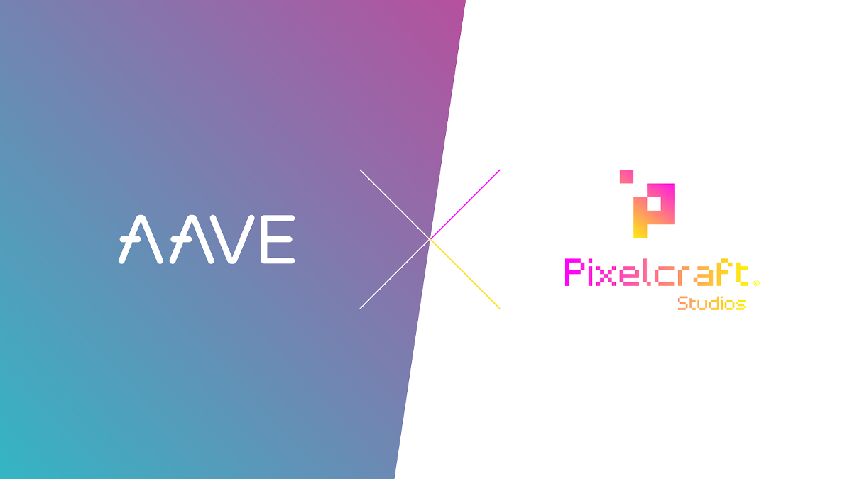 Aave takes stake in Aavegotchi's Pixelcraft Studios