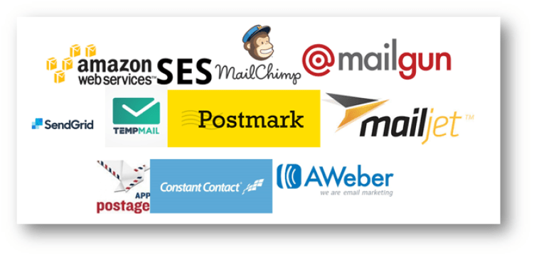 Top 10 Email APIs: SendGrid, Mailchimp, Amazon SES and more