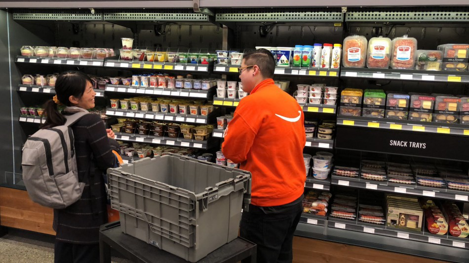 Amazon Go Vs Alibaba Tao Cafe Staffless Shop Showdown By Synced Syncedreview Medium Alibaba has opened 65 retail stores in china over the past year. amazon go vs alibaba tao cafe