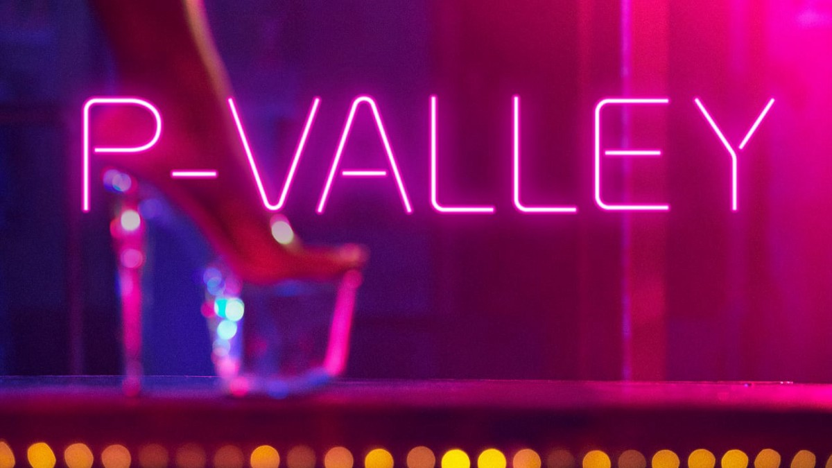 "P-Valley, ""Season 1 Episode 6"" — (Full Episodes) 