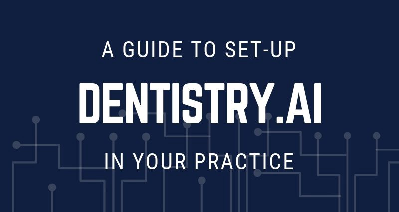 Getting Started with Dentistry AI - Data Driven Investor