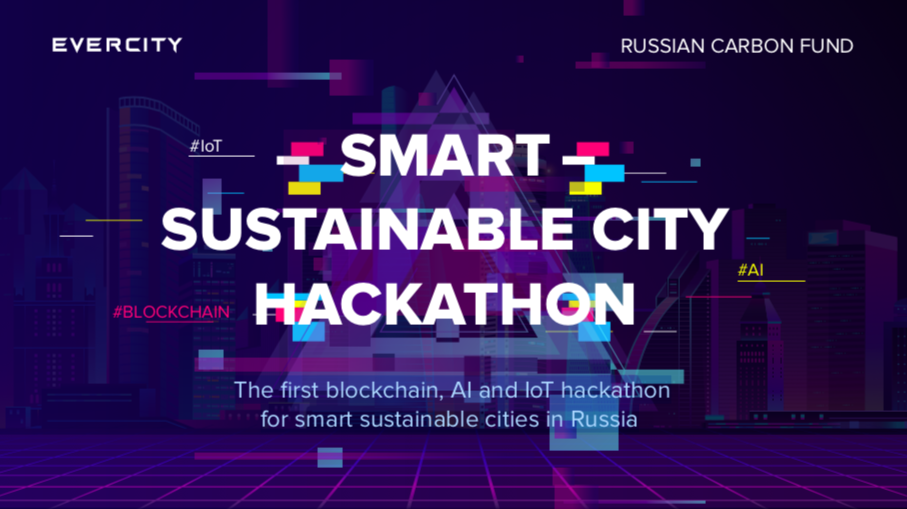 The first Smart Sustainable City Hackathon based on the