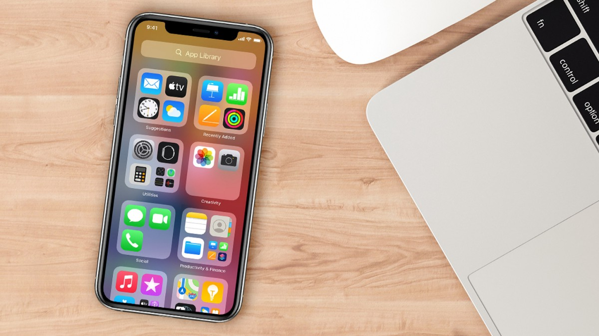 how-to-organize-your-home-screen-with-ios-14s-app-library