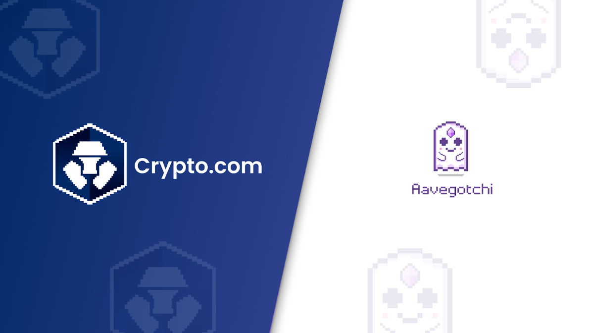 GHST is now listed on Crypto.com!