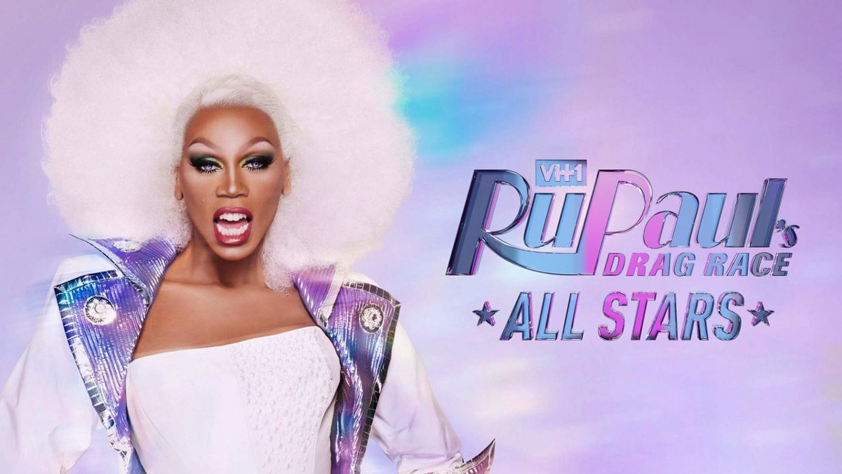 Watch RuPaul's Drag Race All Stars, Season 5Episode 1 — 'Full Episodes'