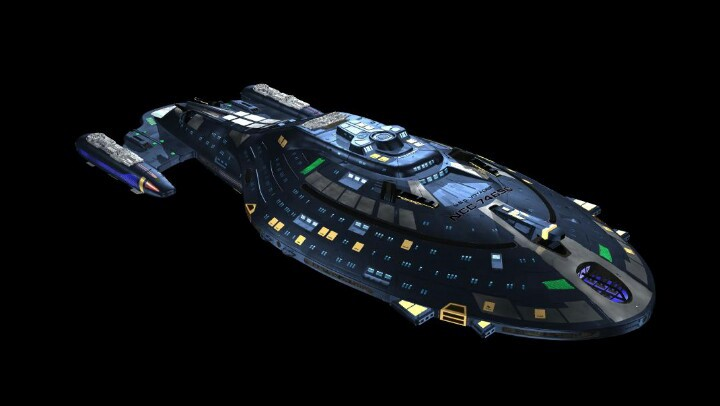 The Voyager - G S  Muse - Medium