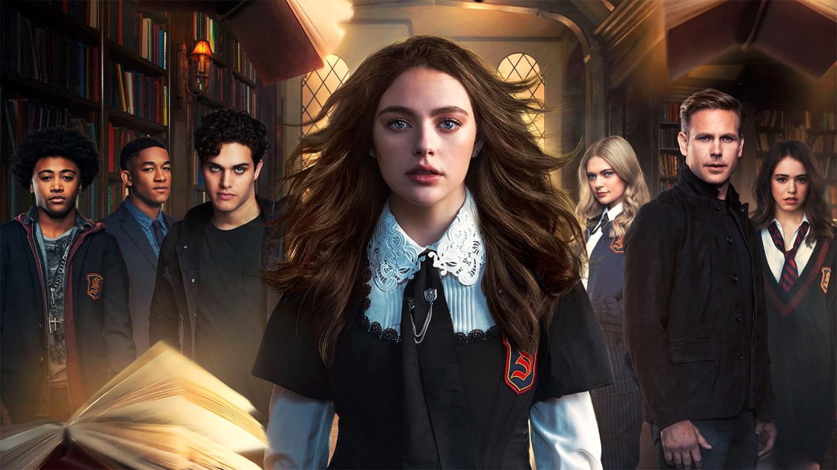 "WATCH — Legacies ""Season 3"" : Episode 1 