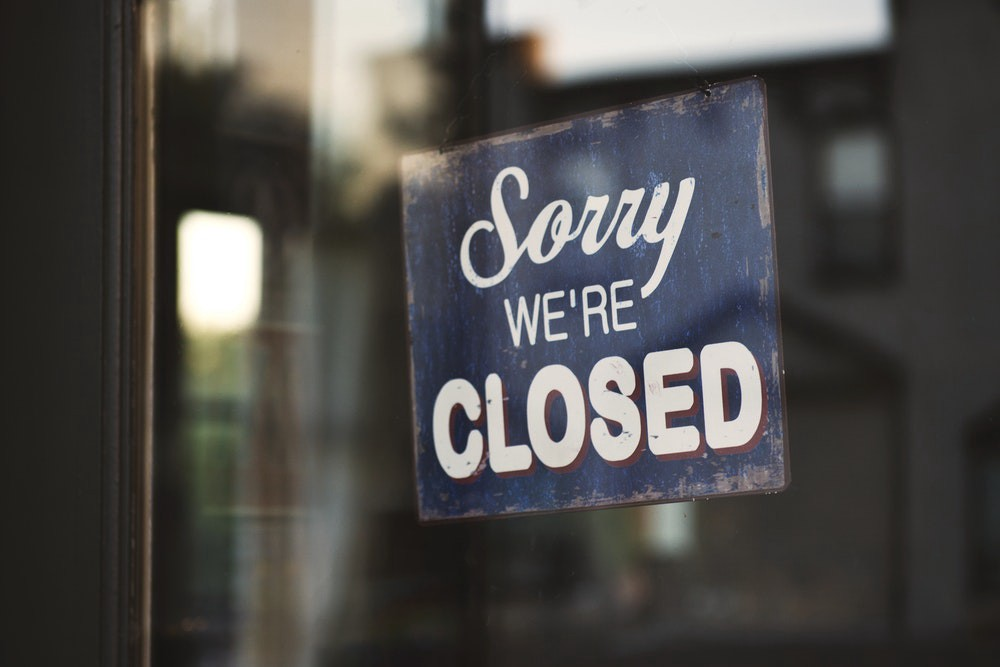 businesses affected by government shutdown 2018