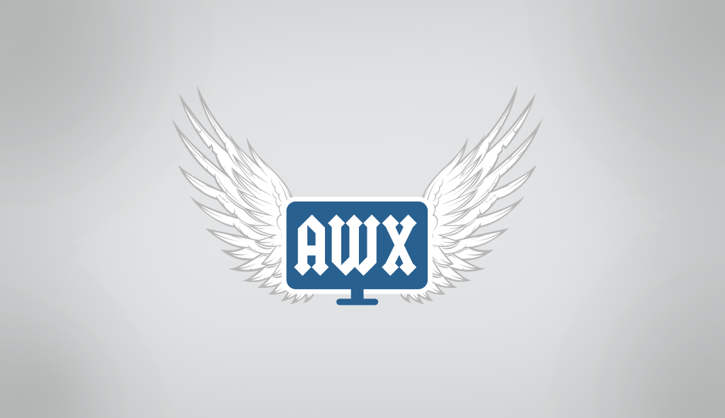 Guide to starting to use AWX, the upstream of Red Hat Ansible Tower