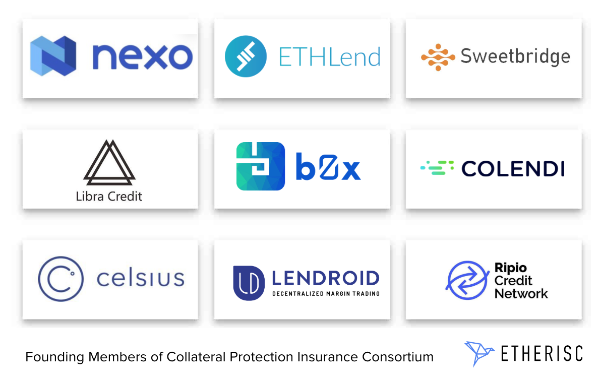 Collateral Protection Insurance Can Drive Mass Adoption of Token