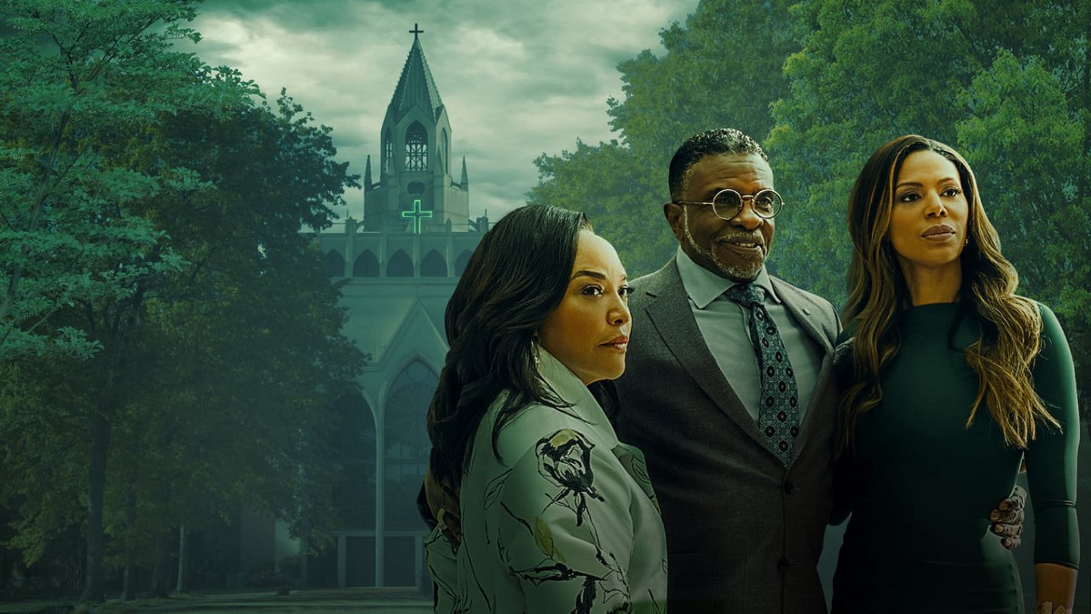 Greenleaf|| Season 5, Episode 3 — Full Episodes