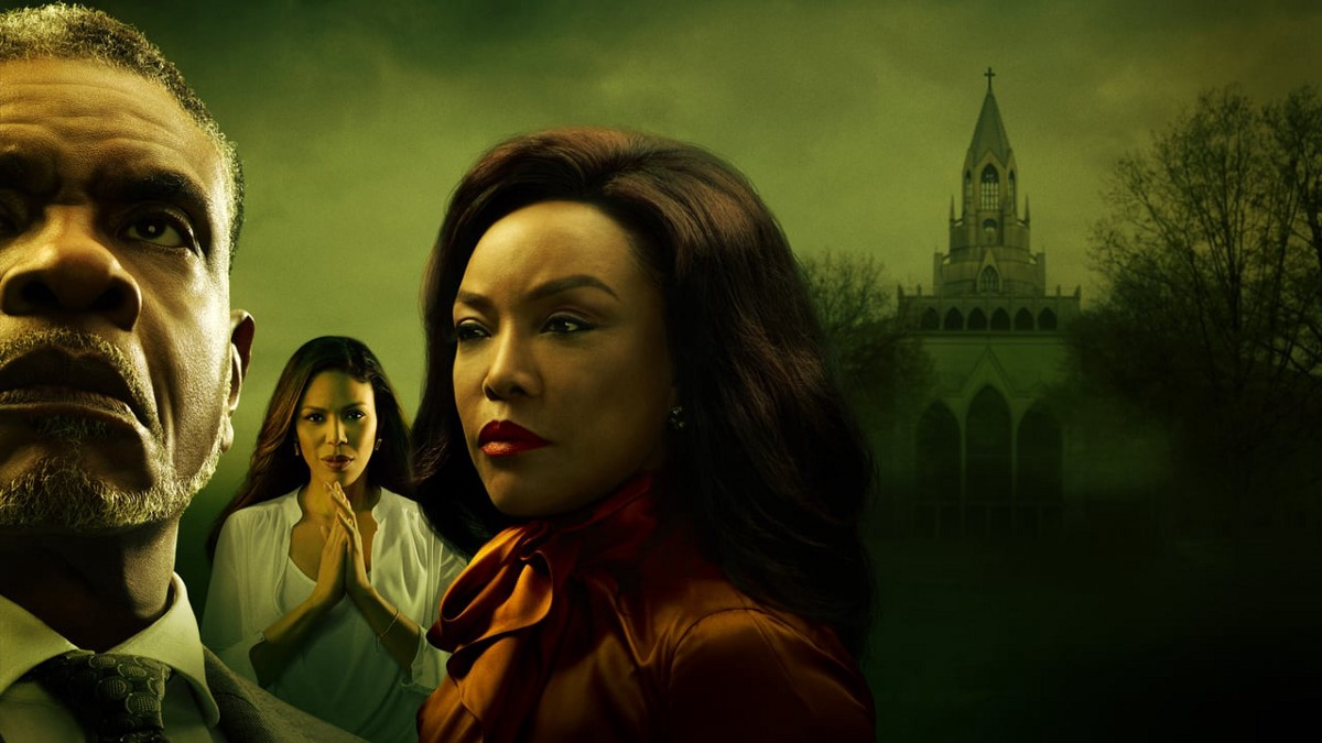 Official — Greenleaf Season 5 Episode 3 (Full Episodes)