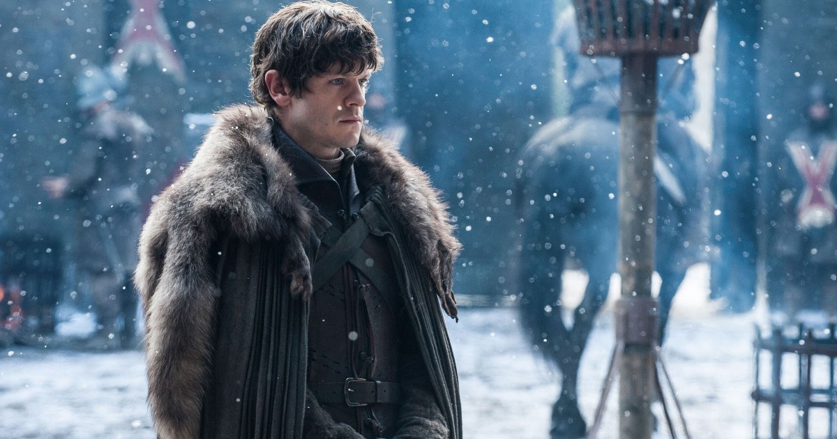 Game of Thrones' Problems Started With Ramsay Bolton