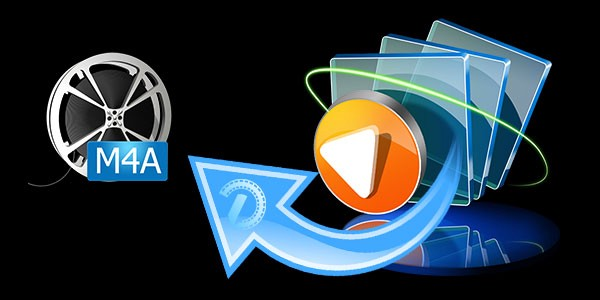 How to Fix Windows Media Player M4A Cannot Play Problem?