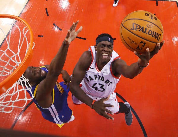 Bayesian Basketball : were the Toronto Raptors really the best team during NBA 2019 season ?